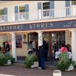 Mystic Seaport Museum Bookstore