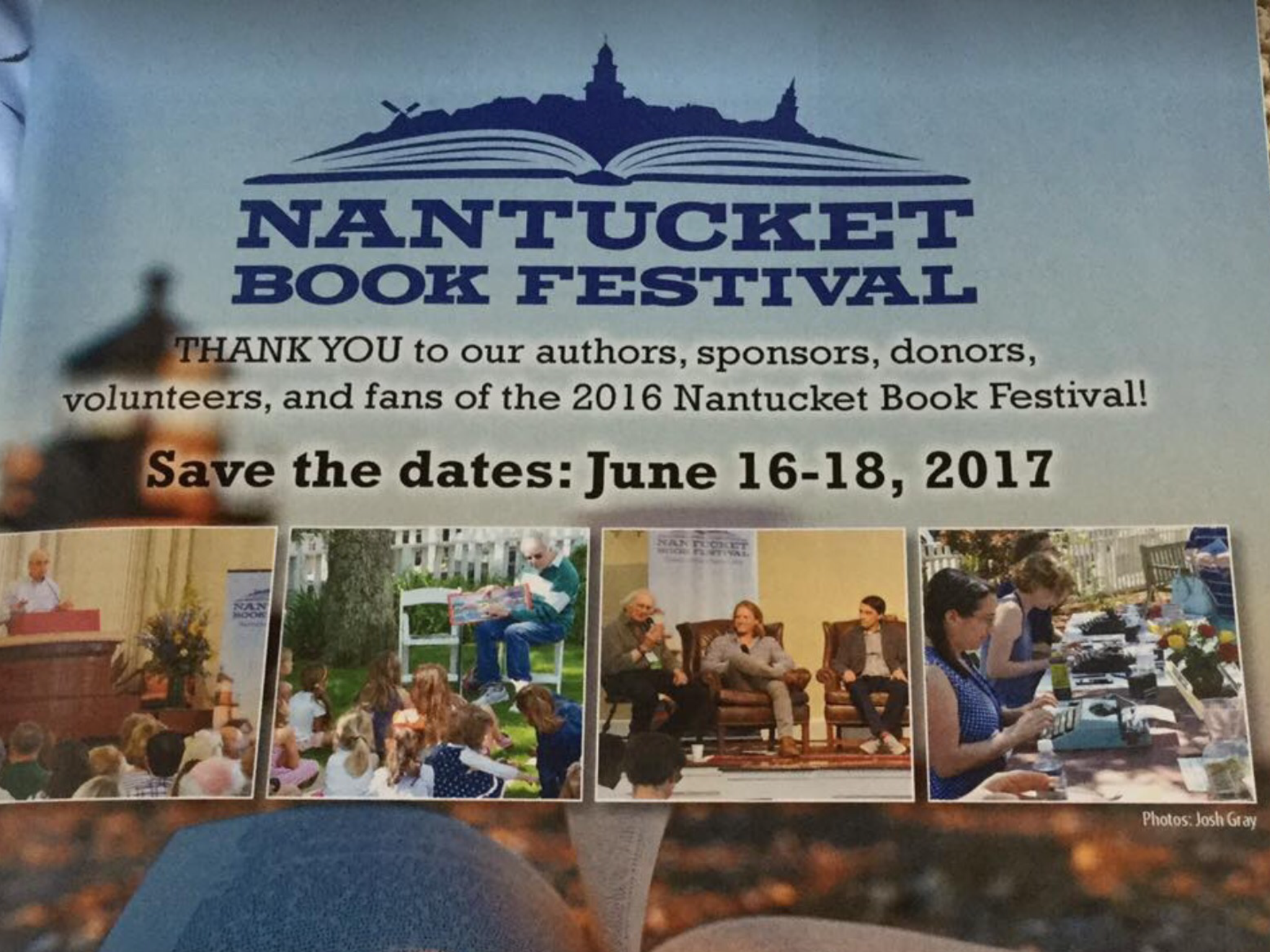 Nantucket Magazine