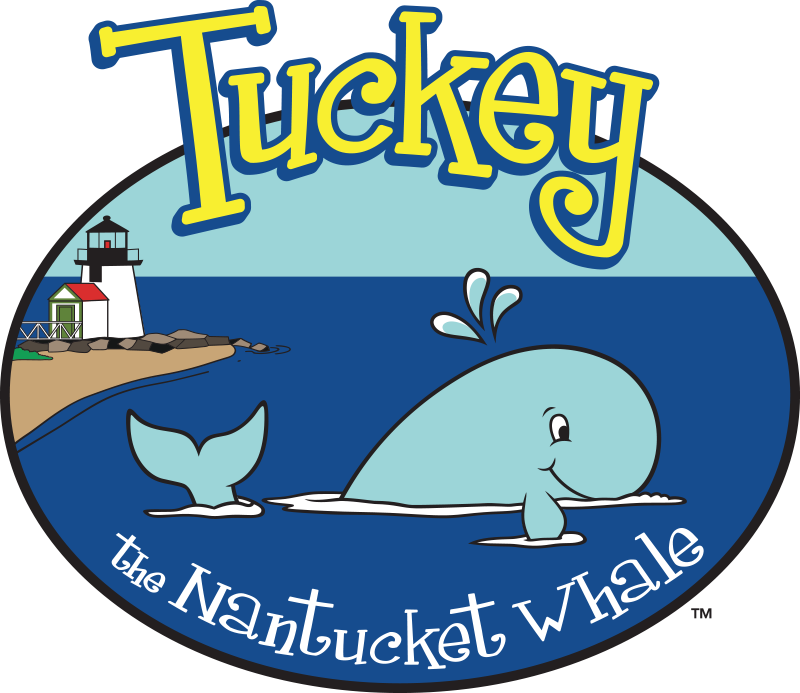 Tucker The Nantucket Whale
