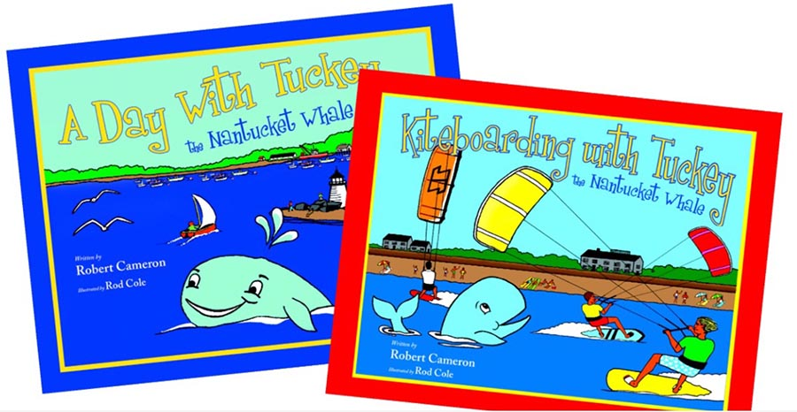 Tuckey-Books