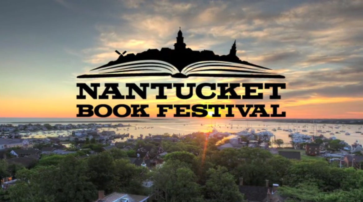 Newxt Years Nantucket Book Festival
