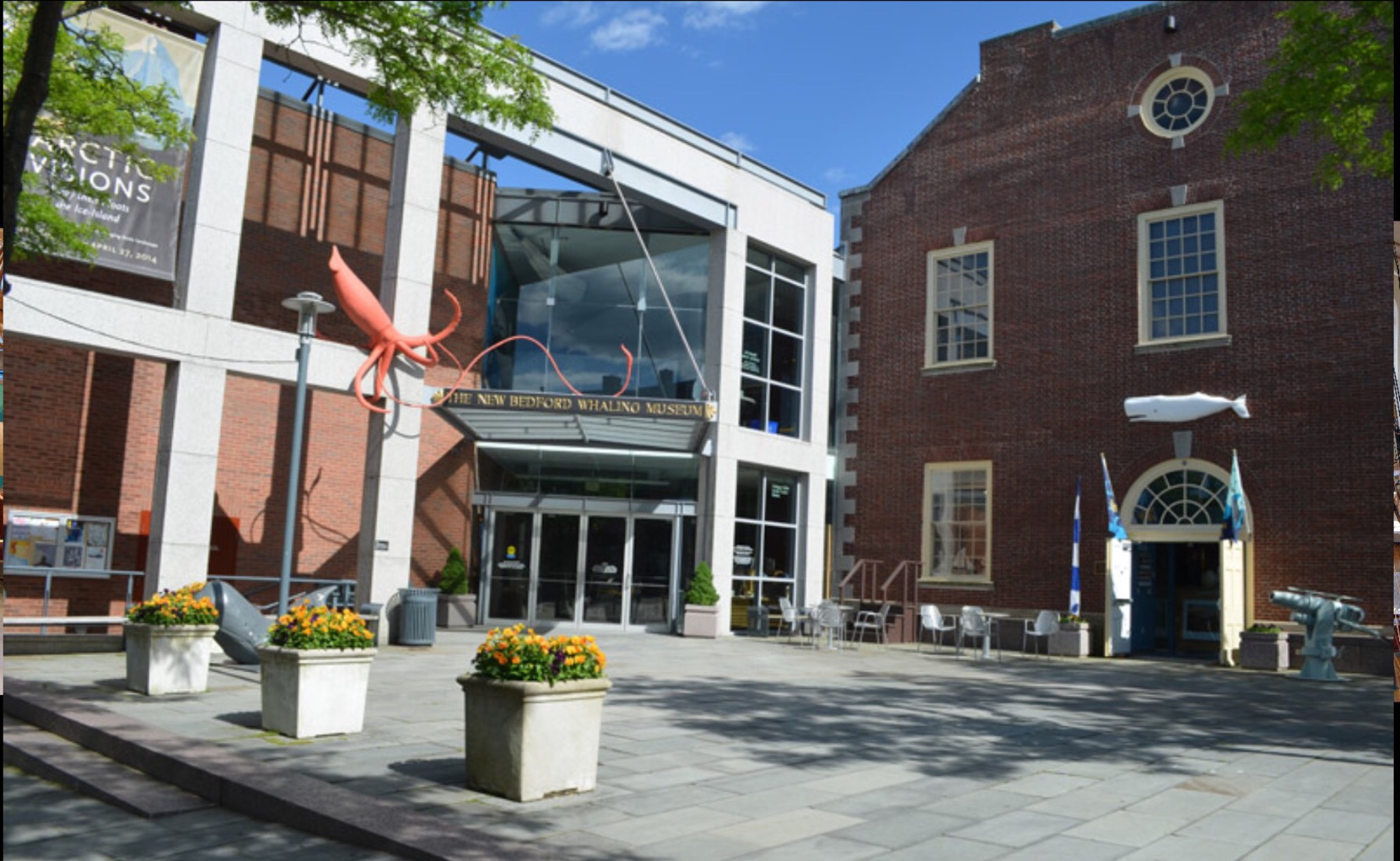 Bedford Whaling Museum