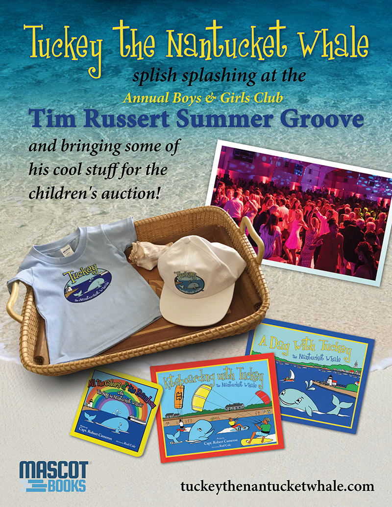 Tuckey Summer Event