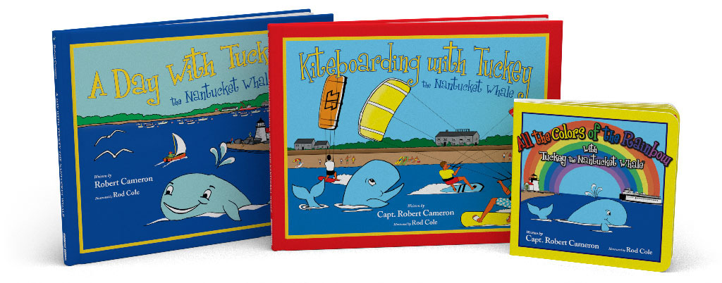 Tuckey Books